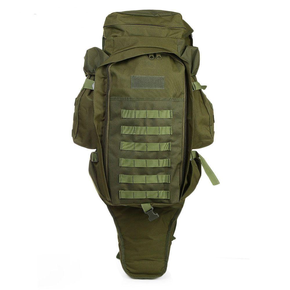 60L Outdoor 2018 Militar Backpack Pack Rucksack Tactical Bag for ... 89a31bb2c277d