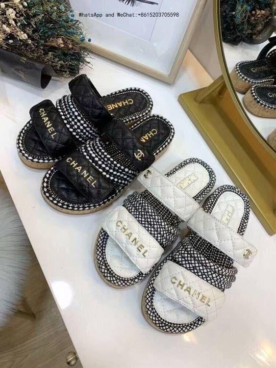 070cbcf6ea6f Brand Wholesale-2019 Summer Women s Floral Slippers Female s Flip ...