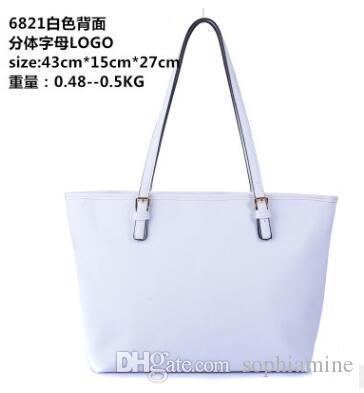 26445523beb3 Herald Fashion Luxury Handbags Women Bags Designer Quality Leather Female  Shoulder Bag Large Casual Tote Bags Bolsa Feminina Satchel Messenger Bags  From ...