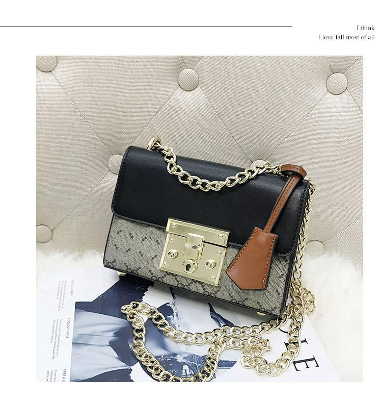 7722cb685bb2 Designer Luxury Brand European And American Dionysian Bag Female New Fashion  Messenger Shoulder Totes Bag Wild Simple Handbag Duffle Bags Clutch Bags  From ...