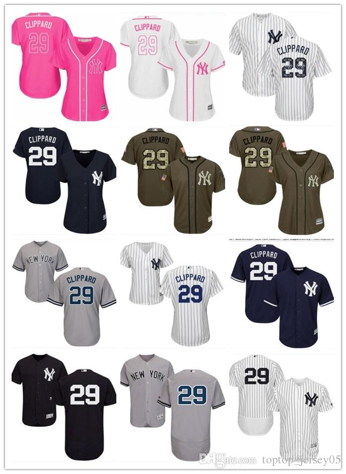 best service 5b2c7 8cbc3 2018 top New York Yankees Jerseys #29 Todd Frazier Jerseys  men#WOMEN#YOUTH#Men s Baseball Jersey Majestic Stitched Professional  sportswear
