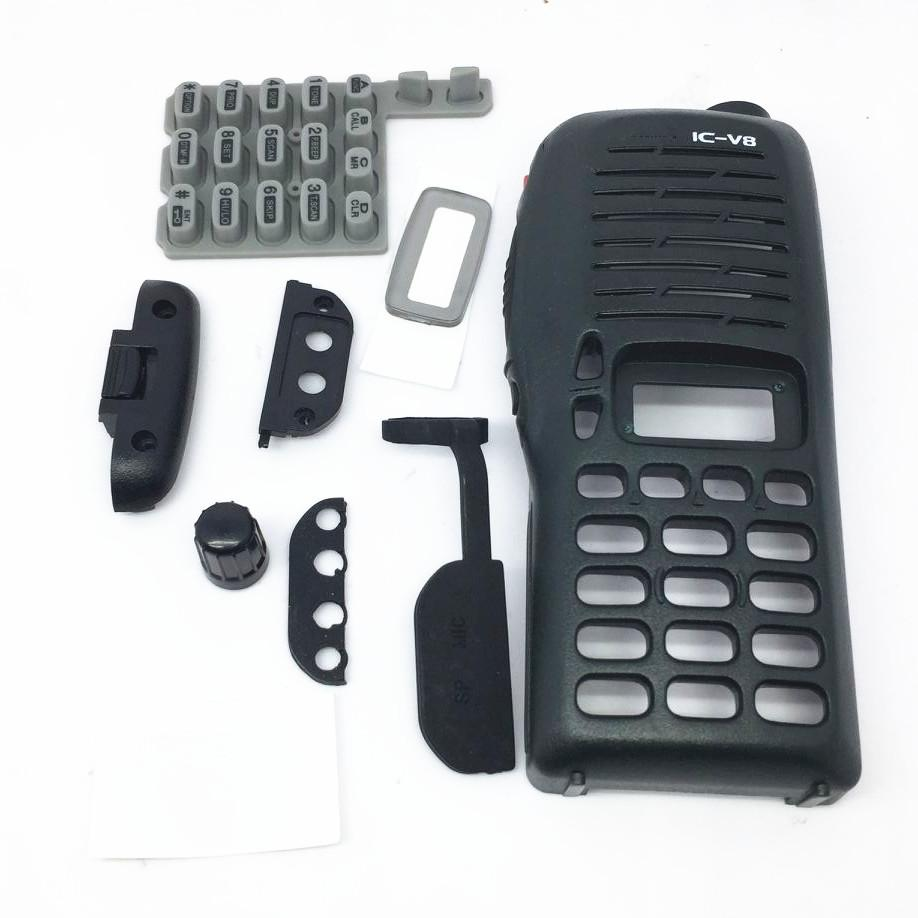 shell accessori walkie-talkie per radio ICOM V8