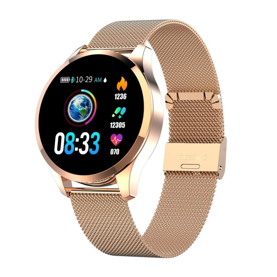 2019 New Smart Watch Men Women Heart Rate Monitor Blood Pressure Fitness  Tracker Smartwatch Sport Watch Wristband ForIOS Android