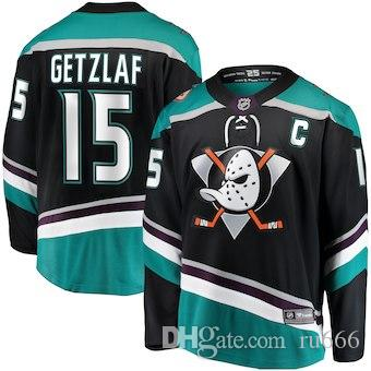 outlet store 729c5 5b113 2019 Rickard Rakell Anaheim Ducks nhl hockey jersey John Gibson Brandon  Montour Corey Perry Ondrej Kase ice Hockey Jerseys cheap factory 4xl