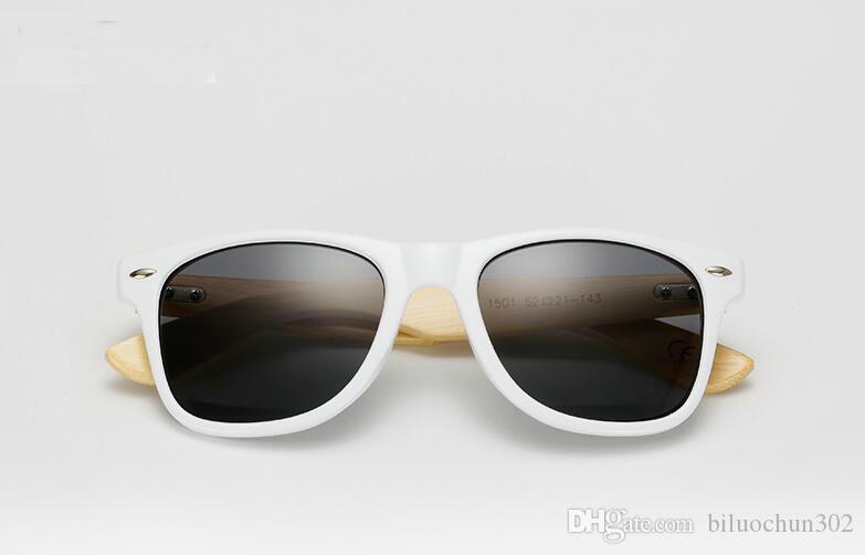 99874148f9 Compre Gafas De Sol De Lujo Gafas De Sol Vintage Hombres Mujeres Ben 50mm  54mm Lentes De Vidrio Con Estuche A $10.15 Del Biluochun302 | DHgate.Com
