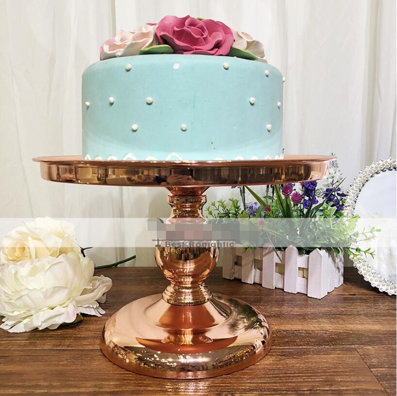 İki / Üç Katmanlı Kaplama Kek Standı Ayna Düğün Pastası Raf Tatlı Tepsisi Metal Düğün Ekran Kulesi