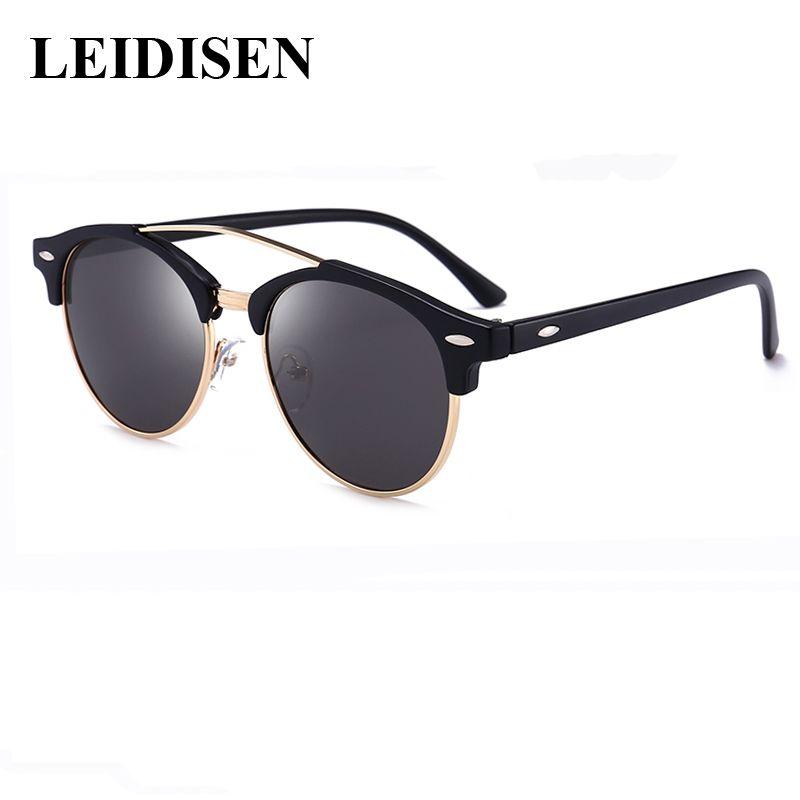 8614dc54861 2019 Round Frame Sunglasses Women Vintage HD Polarized Glasses Retro  Driving Sun Glasses Female Eyewear UV400 Gafas Feminino Baby Sunglasses  Designer ...