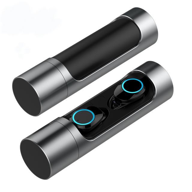 532f15bdbca X8 TWS Mini Bluetooth 5.0 Wireless Earphone Deep Bass Earbuds ...