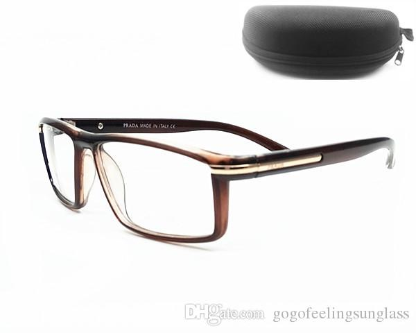 9761d89e7946 2019 Fashion Women Cat Eye Eyeglasses Frame Men Optical Glasse Frame Retro  Eyeglasses Computer Glasses Transparent Glasses From Gogofeelingsunglass