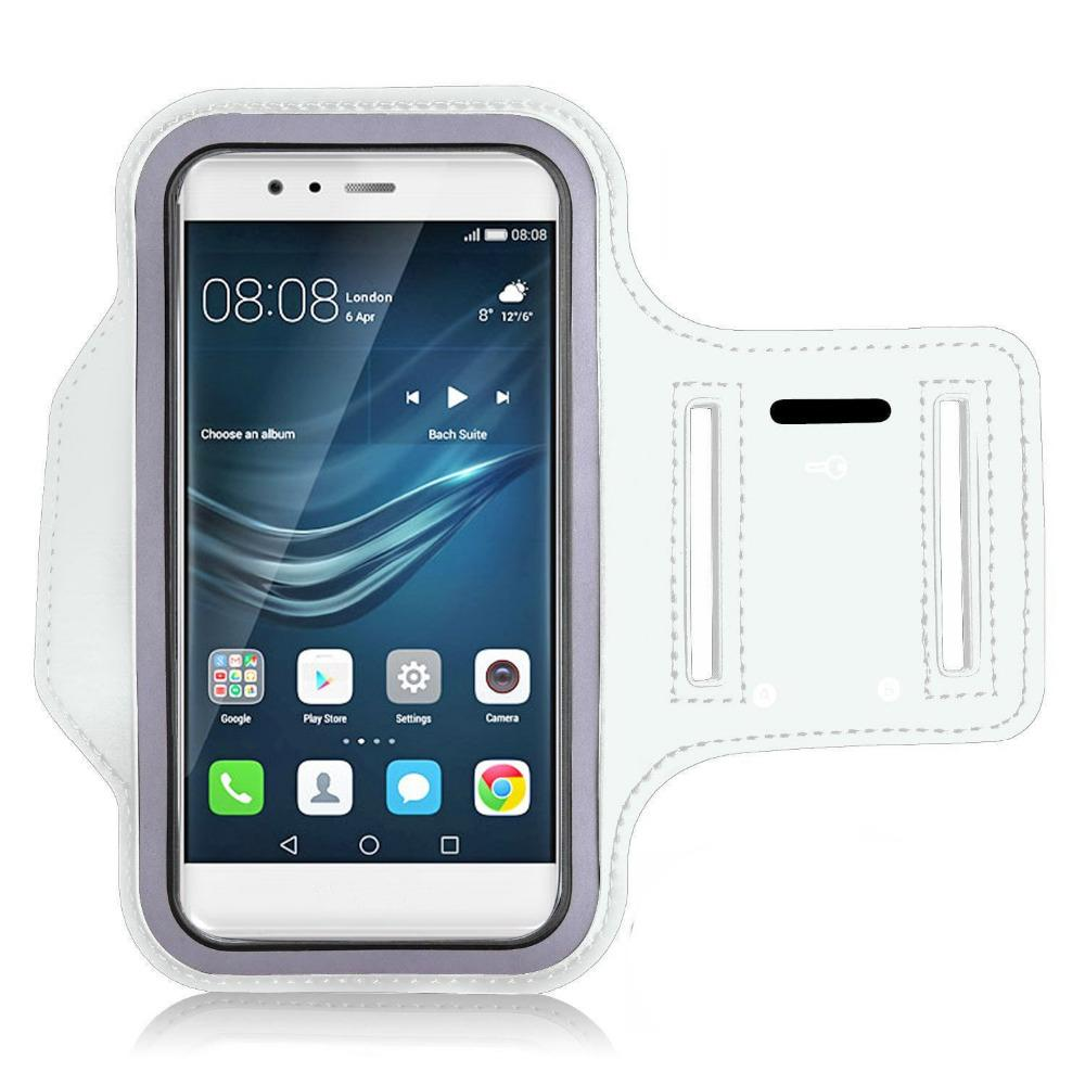 Armband For Size 4'' 4.5'' 4.7'' 5'' 5.5'' 6'' inch Sports Cell Phone Holder Case For iphone Huawei Samsung Xiaomi Phone