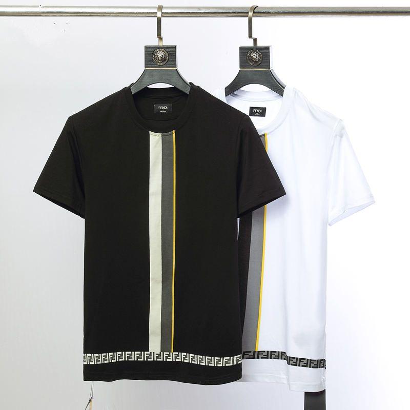 7ff3bd31a70e 2018 Rushed Top Fashion Men Designer Shirts Mens Fashion Brand ...