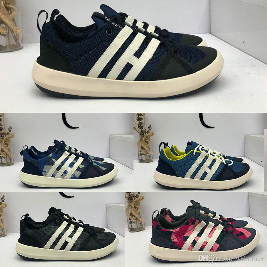 161f3354303 2019 New Arrival Boost Nmd Breathable Wading Running Shoes Climacool ...