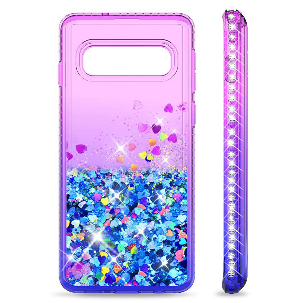 samsung galaxy j6 plus moving liquid phone case
