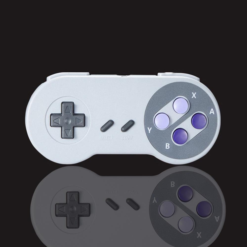 HDMI Out TV vidéo Super Mini SN-02 821 Console de jeux portable consoles HD pour l'enfance NES SFC Jeux Rétro Noël Cadeau de Noël Carte TF