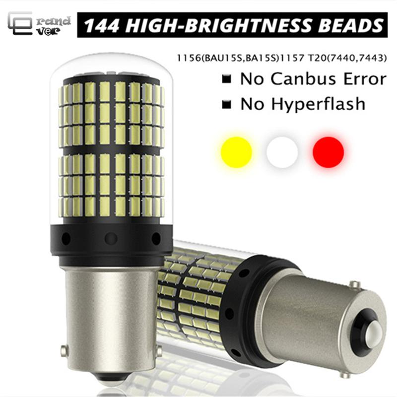 t20 led 7440 w21w w21 5w led bulbs 3014 144smd canbus 1156 ba15st20 led 7440 w21w w21 5w led bulbs 3014 144smd canbus 1156 ba15s p21w bay15d bau15s py21w lamp for turn signal light emergency lamp online emergency lamp