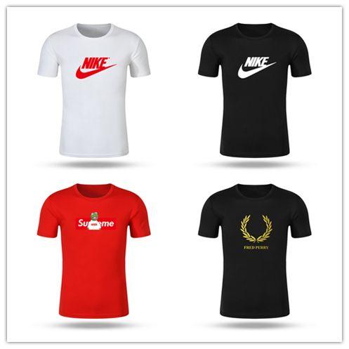 Kleidung Männer Langarm Slim Jersey Shirt Herren Moschinos T Drucken Modedesigner Fit Wade Shirts Dwayne XiPTOZku