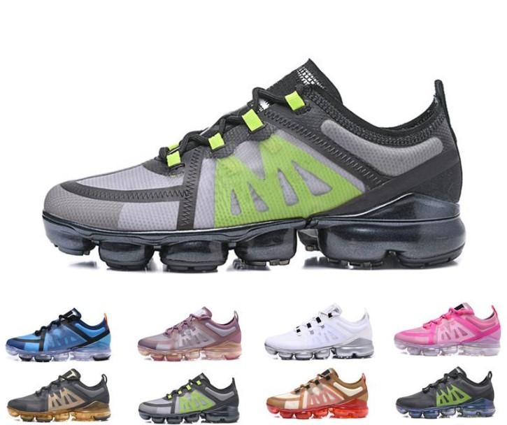 Großhandel Nike Air Max Off White Flyknit Utility TN Plus