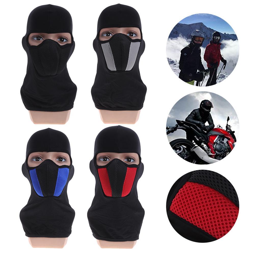 masque polaire anti froid