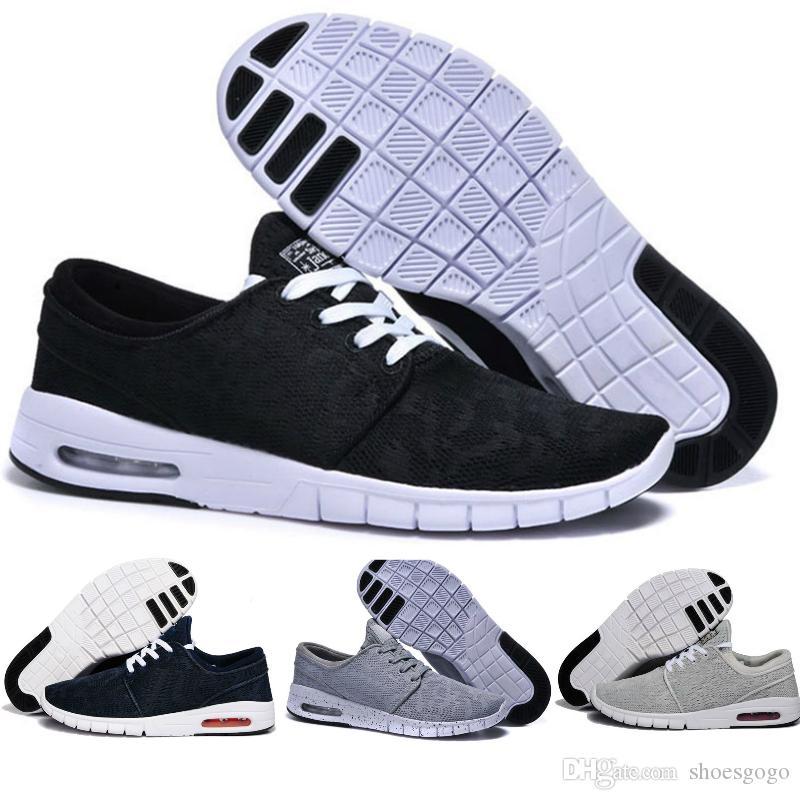Nike SB air max supreme off white Vapormax nike airmax nmd J zapatillas deportivas deportivas de alta calidad Zapatillas de deporte Tamaño del zapato