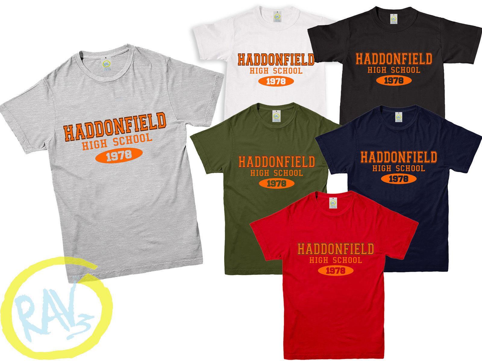 High School Sports Team Shirts - DREAMWORKS
