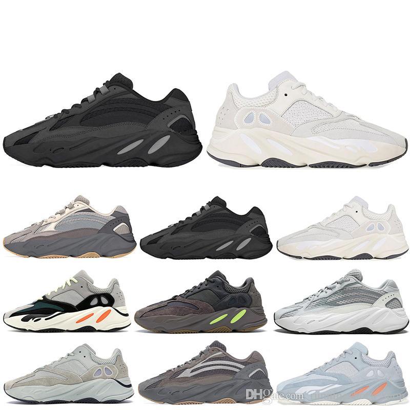 6ede595eafe0 Más barato Nuevo Vanta Analog 700 Zapatillas de running para hombres  Mujeres Geode Static Wave Runner Malva Inercia 700s Hombres Zapatillas de  ...