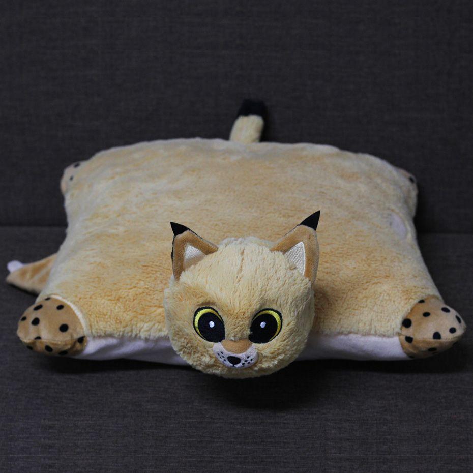 2019 Hot Owl Plush Baby Toys Stuffed Animals Peluche Ty Fox Soft Toy