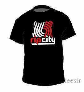 RIP CITY Design T-Shirt
