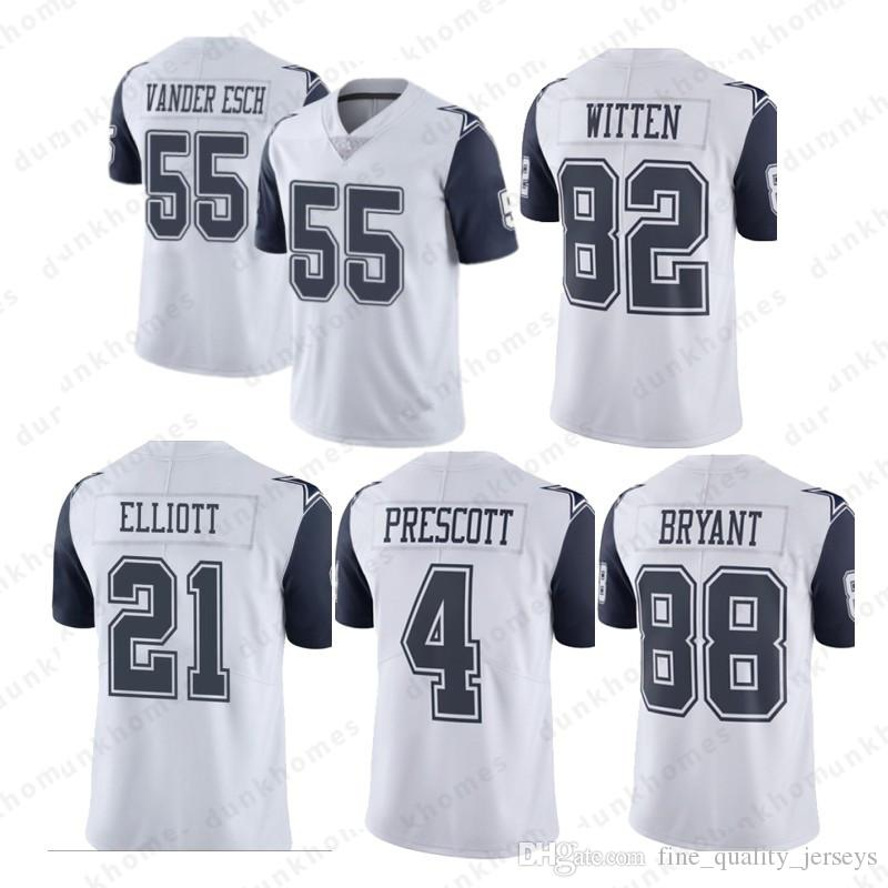 fb78a2f49 2019 Latest 19 Amari Cooper Dallas Cowboys Jersey 4 21 Ezekiel Elliott 55  Leighton Vander Esch 82 Jason Witte 88 Dez Bryant Stitched From ...