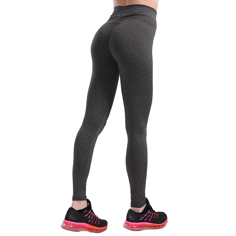 ca8be877d243f Fashion Push Up Leggings Women Workout Leggings High Waist Leggings  Polyester V-Waist Jeggings Women Pencil Pants Online with $28.69/Piece on  Jamie08's ...