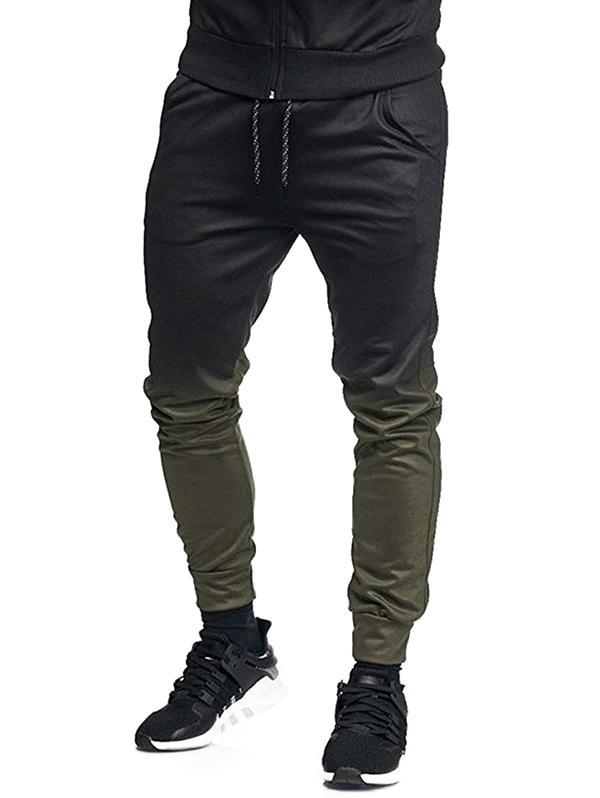bc6db58cfb Pantaloni sportivi da uomo eleganti e traspiranti