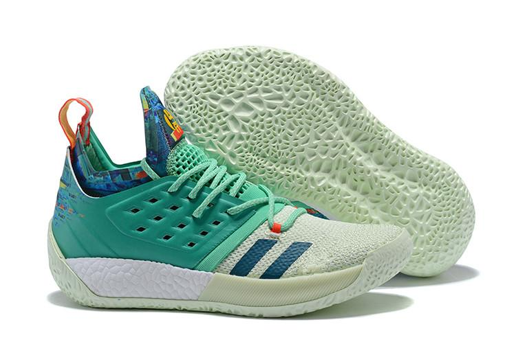 9a12aea4efd 2019 2019 HOT Sale James Harden Vol 2 Basketball Shoes Black Blue White  Grey Mens Harden Vol.2 Sneakers SIZE US7 11.5 LZFBOSS4 From Lzfboss4