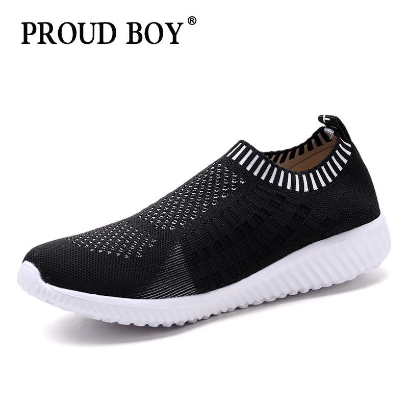 outlet store e1da3 5f154 Socks Women Running Shoes Light Outdoor Sneakers for Men Slip On Breathable  Mesh Sport Shoes Unisex Walking Jogging Footwear Running Shoes Cheap  Running ...