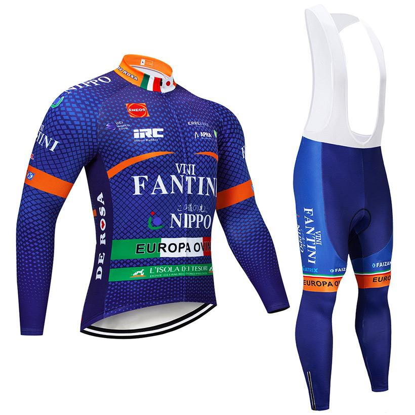 2018 Team VINI CYCLING Jersey 12D Pad Bike Pants Ropa Ciclismo Men ... 9a6860407