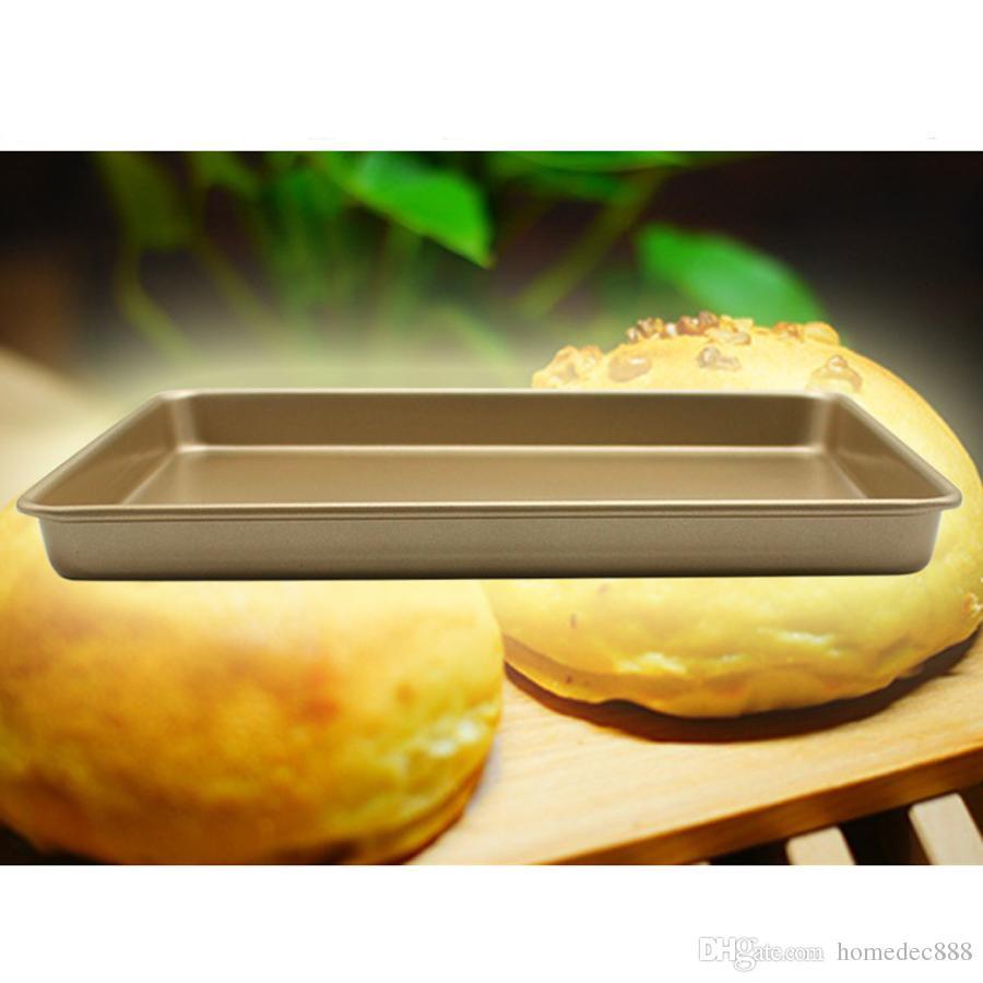 2019 Food Grade Stainless Steel Baking Dishes Diy Baking Tools