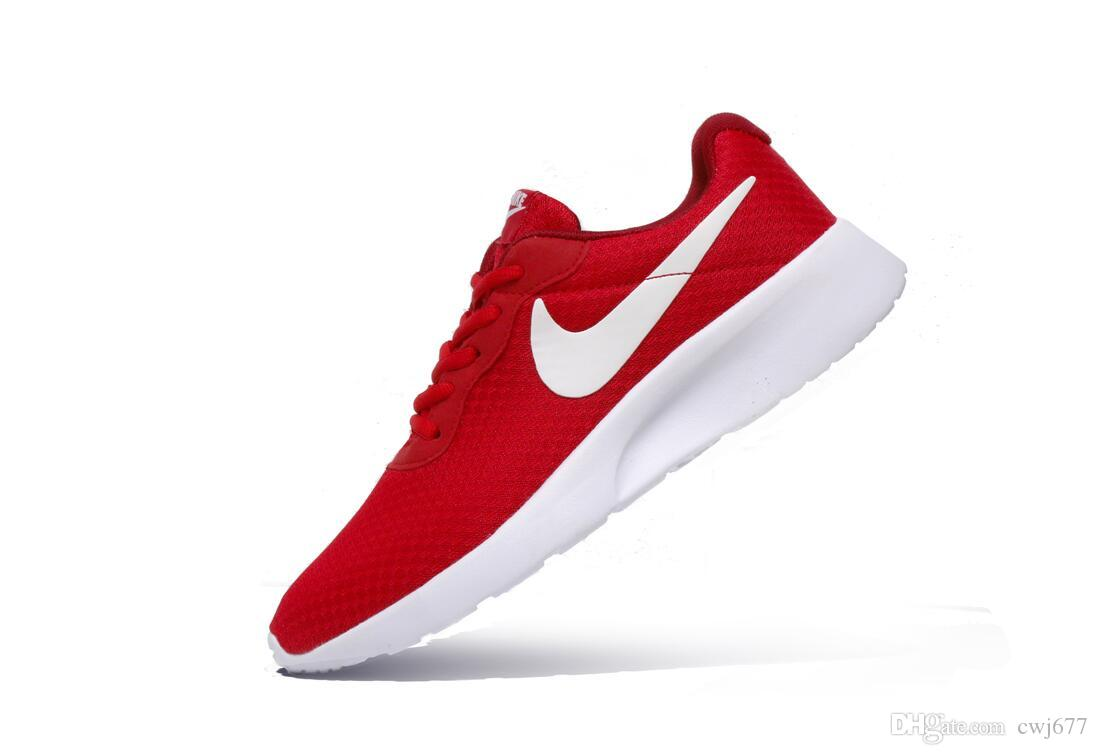 low cost 94467 c2be7 Nike Roshe Run three Original Run Running Shoes Women and Men black white  london 3.0 Runing Shoe Athletic Outdoor Sneakers Size36-45