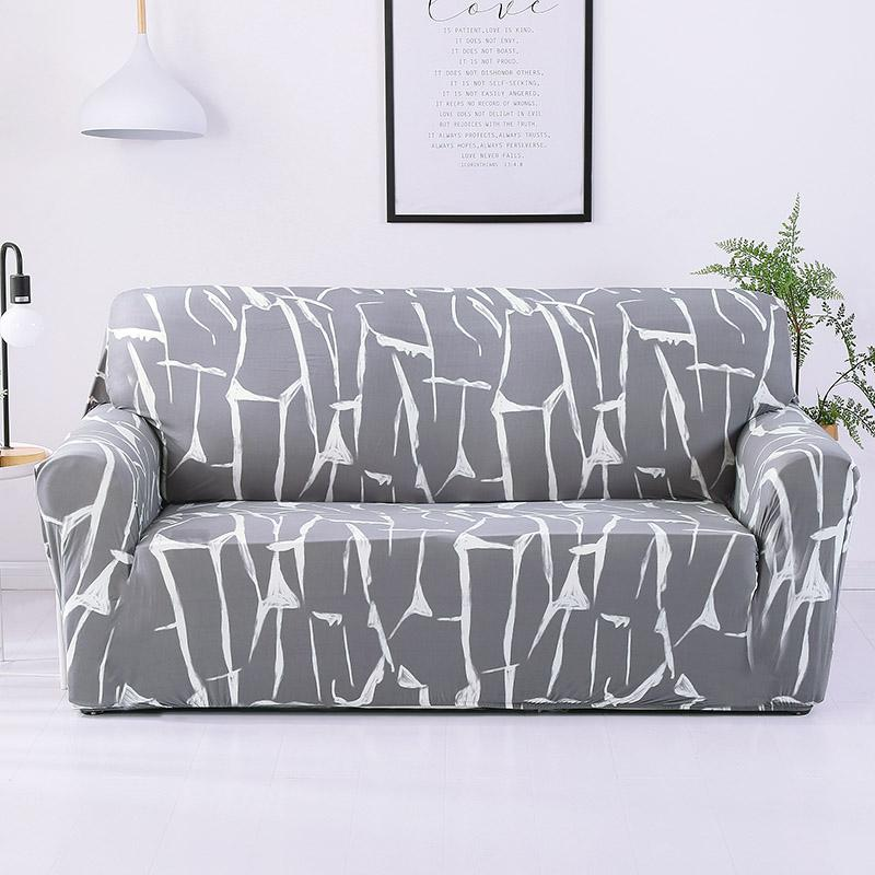 Großhandel Hussen Sofa Handtuch Möbel Protector Sofa Stretch Enge