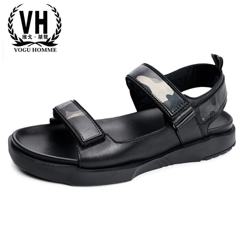 Deporte Al De Aire Libre Verano Sandalias Para Zapatillas Chanclas Playa Masculinas 2018 Zapatos Hombre Moda 80nPvNOmyw