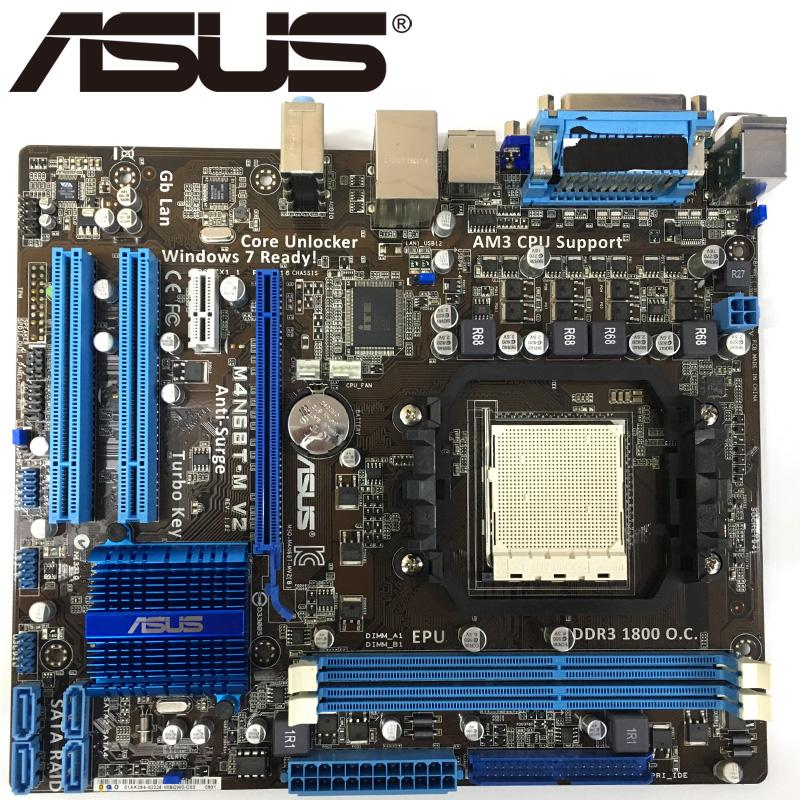ASUS M4N68T-M V2 WINDOWS 10 DRIVERS DOWNLOAD
