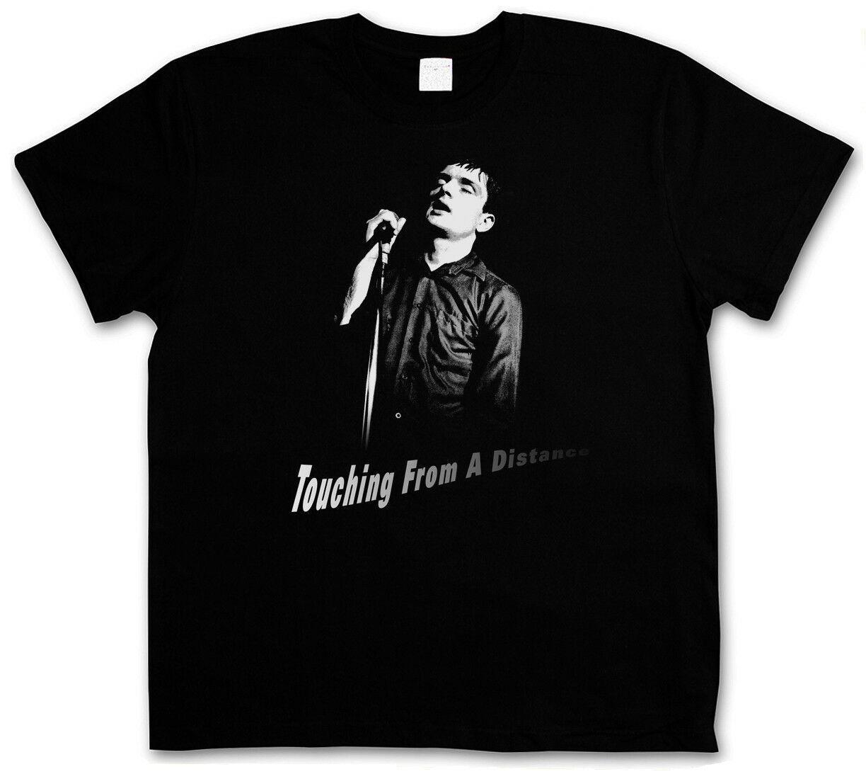 Envío Mujer Unisex Hombre Joy De Ian Moda Curtis Order Icon New Division Ii Gratis Camiseta wPk8nOX0