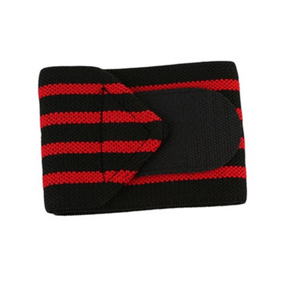 1PC Wrist Brace Weight Lifting Power Belt Palestra Fitness da polso Bilanciere Manubri guardia Bracciali sportivi protettivi