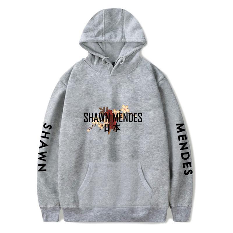 eb54465df6b 2019 Shawn Mendes Hoodie Women Men 2018 New Winter Warm Hoodies Tops  Streetwear Sweatshirt Man Harajuku Clothing Full Fashion Hoody From  Liangcloth