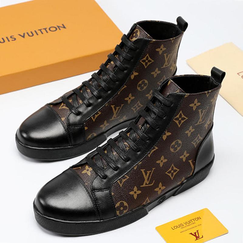 Männer Schuhe Turnschuhe Atmungsaktiv 2019 Mode Sport Trainer Zapatos de hombre TATTOO Match Up Sneaker Stiefel Heißer Verkauf Herren Schuhe Stiefel