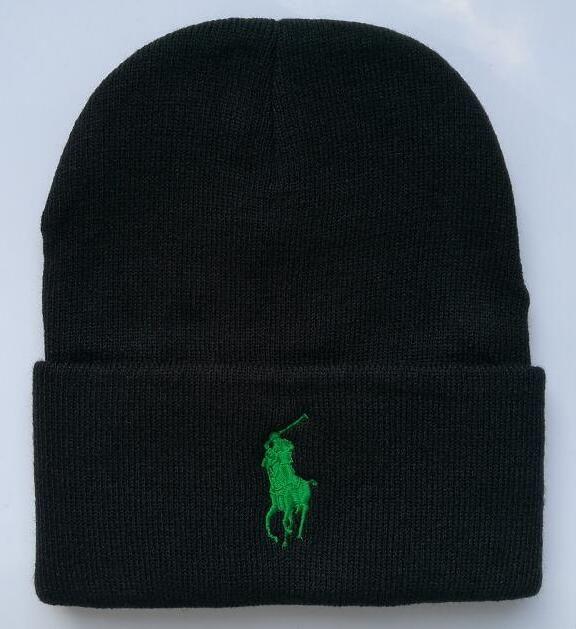2018 New York Knits Hats For Men Sport With Beanie Women Polo Wool Knitted Knit  Hat Gorro Skullies Warm Rangers Winter Hat Pom Pom Beanies Sun Hat Hats For  ... 7d1817cbf41