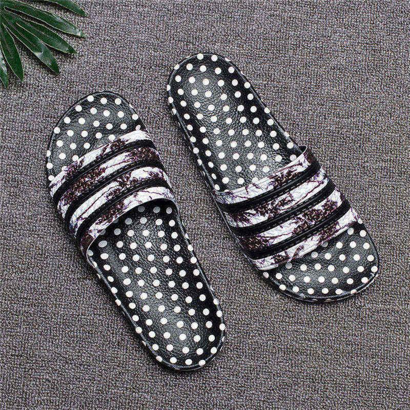 e854ec8876d Male Scuffs Fashion Summer Designer Slippers New Luxury Sandals ...