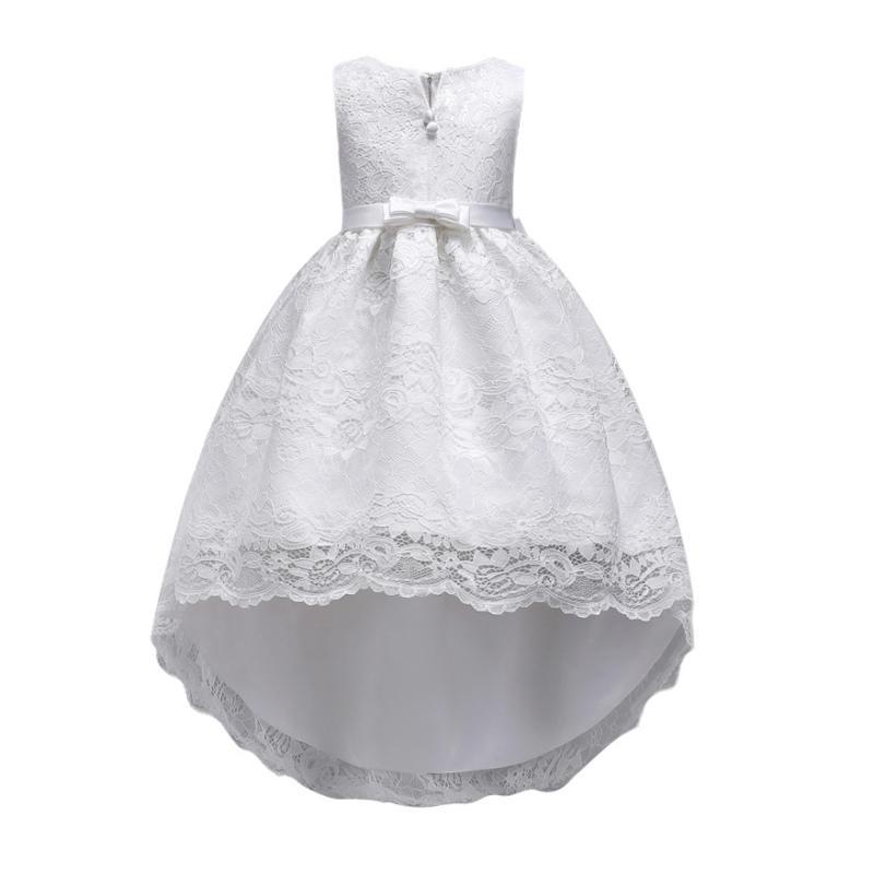 5487889b2c7b Acquista Vestito Dalle Ragazze Dei Bambini Vestito Da Cerimonia Nuziale  Delle Ragazze Dei Bambini Del Vestito Dai Bambini Del Vestito Dalla  Principessa Del ...