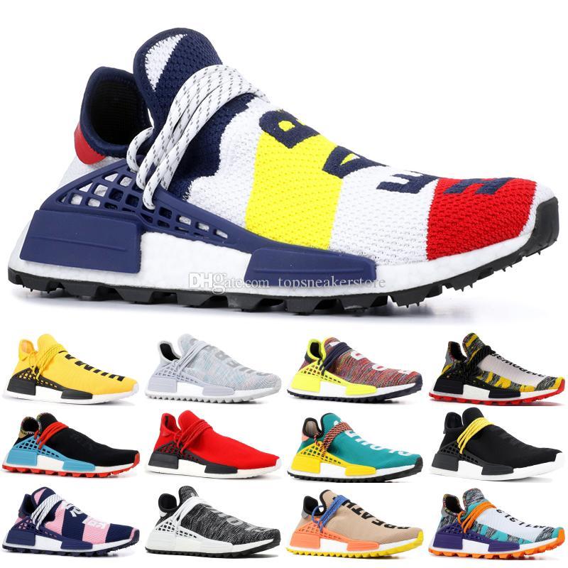 dfc8e95f8 Nmd human race running shoes men women new inspiration pack jpg 800x800 Pharrell  williams human race