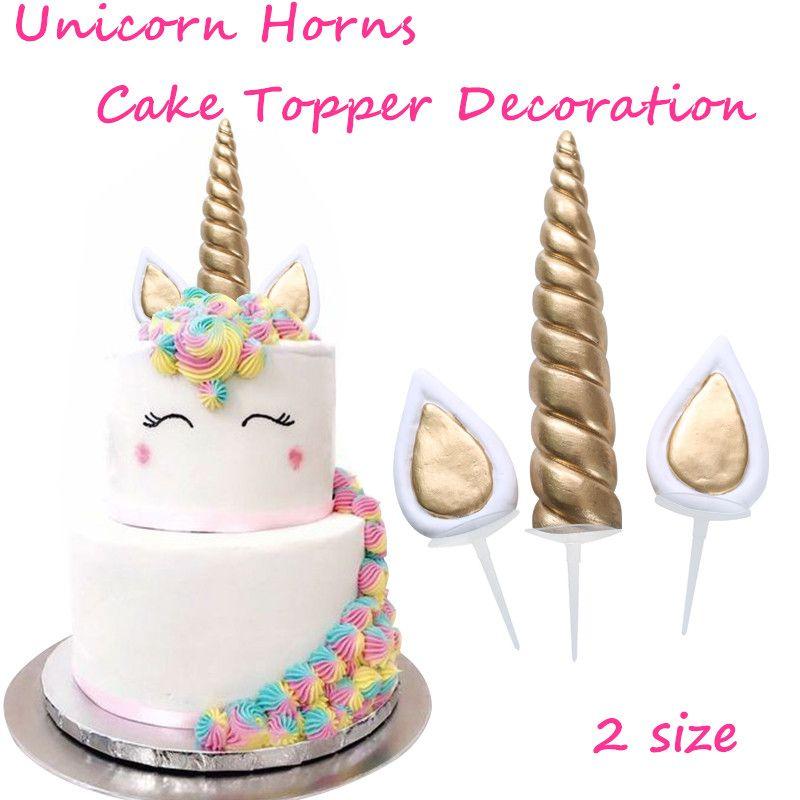Acheter Fournitures Pour événements Gâteau Topper Cuisson Desserts
