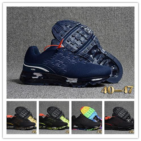 0639d264c0 2019 New 360 Fly KPU Running Shoes for Mens Zapatillas Hombre 360s ...