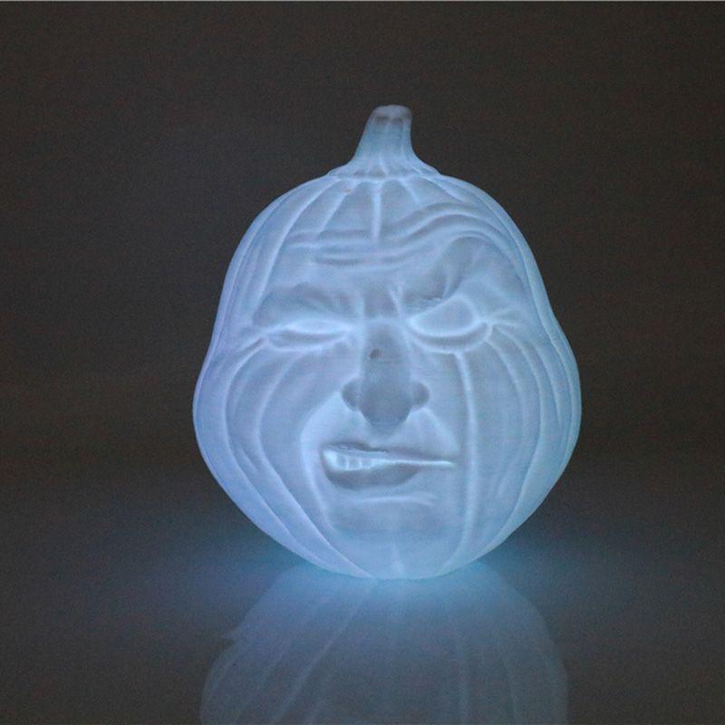 Impression 3d Pat Lampe Halloween De Nuit Led 345ScRqAjL