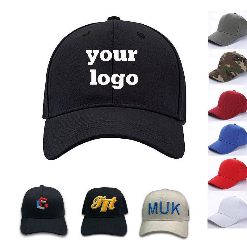 Wholesale Custom Baseball Custom Logo Embroidery Make Your Design Logo Cap  Custom Baseball C19011401 Online with  407.3 Piece on Tong06 s Store  01058a031b9